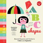 ABC SHAPES by Samantha Chagollan
