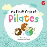 MY FIRST BOOK OF PILATES by Rida Ouerghi