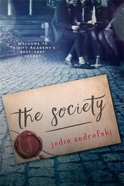 The Society by Jodie Andrefski