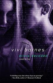 Olivia Decoded by Vivi Barnes