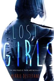 Lost Girls by Merrie Destefano