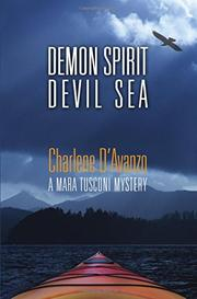 DEMON SPIRIT, DEVIL SEA by Charlene D'Avanzo
