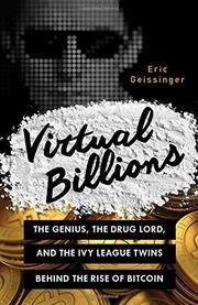 VIRTUAL BILLIONS by Eric Geissinger