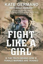 FIGHT LIKE A GIRL by Kate Germano