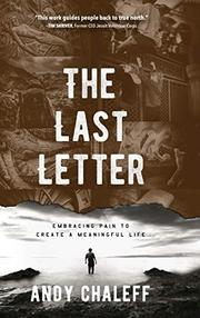THE LAST LETTER by Andy  Chaleff