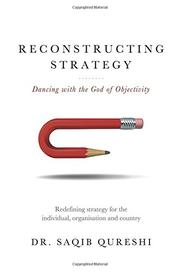 Reconstructing Strategy by Saqib Qureshi