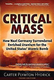 Critical Mass by Carter Plymton Hydrick
