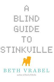 A BLIND GUIDE TO STINKVILLE by Beth Vrabel