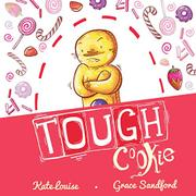 TOUGH COOKIE by Kate Louise