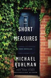 IN SHORT MEASURES by Michael Ruhlman