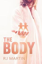 THE BODY by R.J. Martin