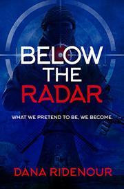 BELOW THE RADAR Cover
