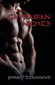 GAYRABIAN NIGHTS by Johnny Townsend