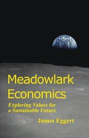 Meadowlark Economics by James Eggert