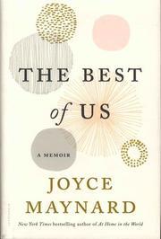 THE BEST OF US by Joyce Maynard
