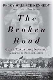 THE BROKEN ROAD by Peggy Wallace Kennedy