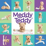 MINDFUL POSES FOR LITTLE YOGIS by Meddy Teddy