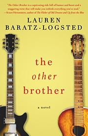 THE OTHER BROTHER by Lauren Baratz-Logsted