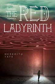 THE RED LABYRINTH by Meredith Tate