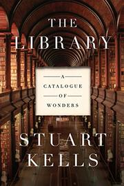 THE LIBRARY by Stuart Kells