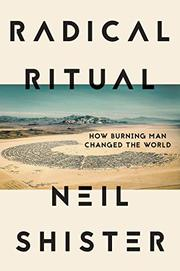 RADICAL RITUAL by Neil Shister