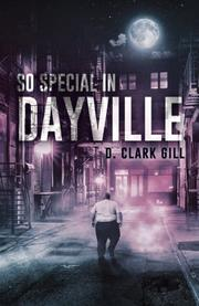 SO SPECIAL IN DAYVILLE Cover