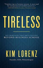 TIRELESS by Kim  Lorenz