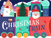 CHRISTMAS TRAIN by David Miles