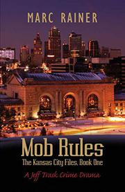 MOB RULES by Marc Rainer