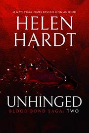 UNHINGED by Helen Hardt