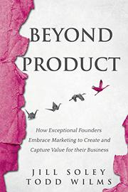 BEYOND PRODUCT by Jill  Soley