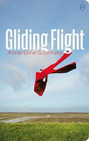 GLIDING FLIGHT by Anne-Gine Goemans
