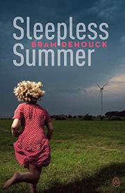 SLEEPLESS SUMMER by Bram Dehouck