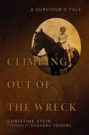 CLIMBING OUT OF THE WRECK by Christine  Stein