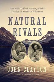 NATURAL RIVALS by John Clayton