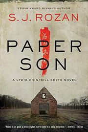 PAPER SON by S.J. Rozan