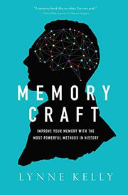 MEMORY CRAFT by Lynne Kelly