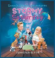 STORMY SATURDAY by Jennifer  Blyth