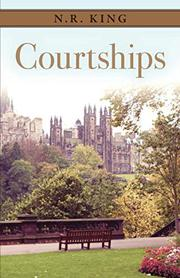 COURTSHIPS by N.R. King