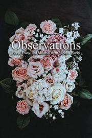 OBSERVATIONS by Brandon J.  Lund