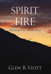 SPIRIT FIRE by Glen R. Stott