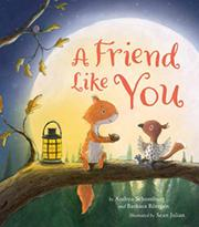 A FRIEND LIKE YOU by Andrea Schomburg