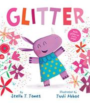 GLITTER by Stella J. Jones