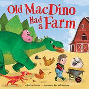 OLD MACDINO HAD A FARM by Becky Davies