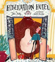 HIBERNATION HOTEL by John Kelly