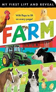 FARM by Jonathan Litton