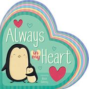 ALWAYS IN MY HEART by Juliet Groom