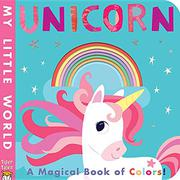 UNICORN by Patricia Hegarty