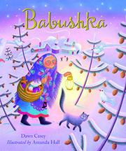 BABUSHKA by Dawn Casey