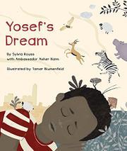 YOSEF'S DREAM by Sylvia Rouss